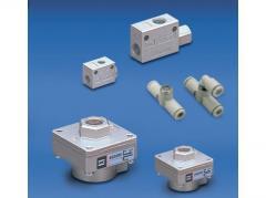 Клапаны быстрого выхлопа SMC - AQ