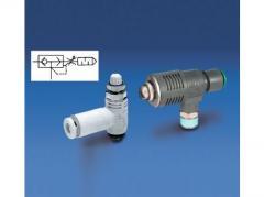 Клапаны быстрого выхлопа SMC - ASV