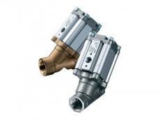 Клапан SMC - VXB 2/2
