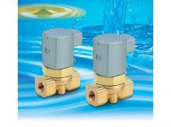 Клапан пневматический SMC - VXA2 2/2