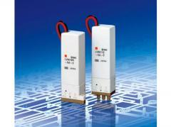 Электромагнитный клапан SMC - LVM 2/2