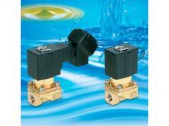 Электромагнитный клапан SMC - VXH 2/2