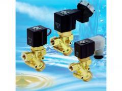 Электромагнитный клапан SMC - VXK 2/2