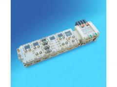 Интефейсный модуль SMC - EX600
