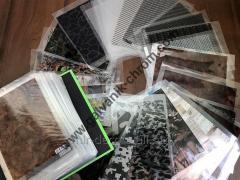Каталог пленок нашего ассортимента (3000 видов)