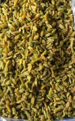 Изюм зеленый длинный (дамский пальчик). Экспорт из