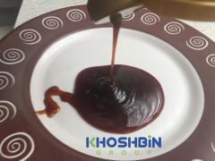 Финиковый сироп. Экспорт из Ирана