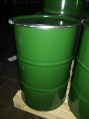 Pistachio paste in barrels (200 kg). Delivery from