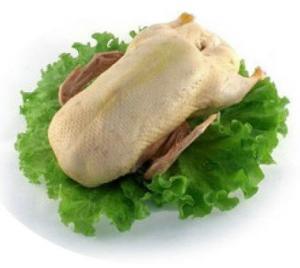 Мясо утки. Утка тушка (охлажденное). Утка