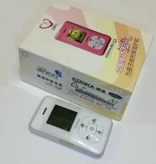 Персональный детский GPS трекер KONKA Q3