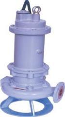Насос для загрязненных жидкостей МП-1600 (на