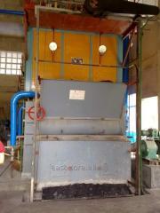 Промышленные котлы на твердом топливе