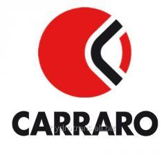 Диск тормозной (143874) Carraro кат.номер 136112