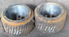 Обечайка 205 для гранулятора MZLH-420