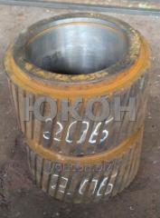 Обечайка 210 для гранулятора MZLH-420