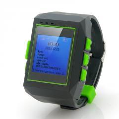 GPS трекер часы GeoLock ( онлайн мониторинг )