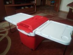 Автохолодильник холодильник для автомобиля