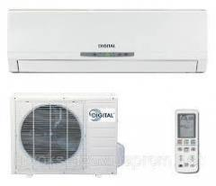 Кондиционер Cплит Inverter Digital DAC- i 12SW