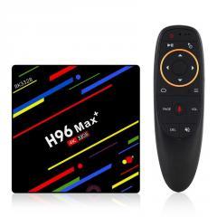 Смарт ТВ медиаплеер приставка TV Box Андроид Smart