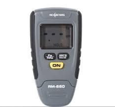 Электронный толщиномер покрытий Richmeters RM 660