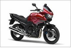 Мотоциклы - Туристические