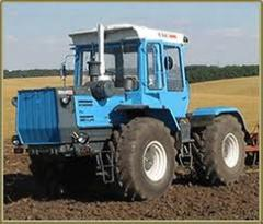 Трактор XT3 - 17221