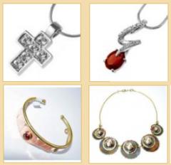 Подарки для женщин: браслеты, колье, и другие