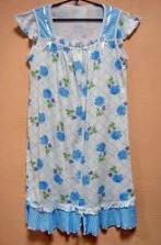 Женские трикотажные сорочки оптом, Мелитопольский трикотаж