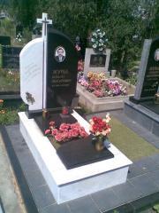Tombstone Chernivtsi