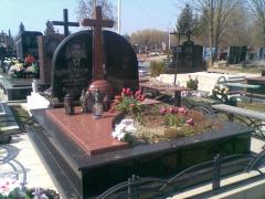 Exclusive monument Chernivtsi