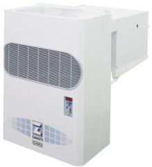 Холодильный Моноблок Занотти Zanotti MGM 103 02F