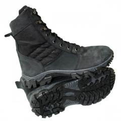Обувь НАТО