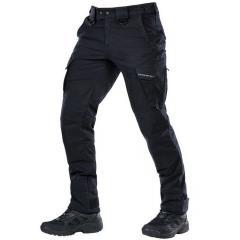 M-Tac брюки тактические Aggressor Vintage черные