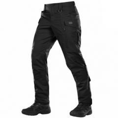 M-Tac брюки тактические Conquistador Gen. 3 Elite NYCO черные