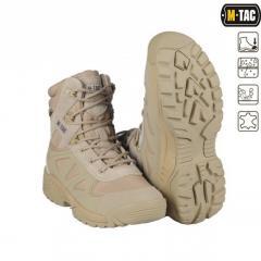 M-Tac Ботинки Tiger койот