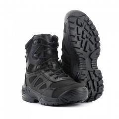 M-Tac Ботинки Tiger черные