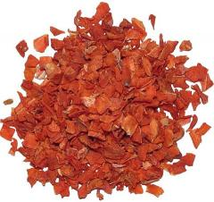 Carrots dried. Carrots dried c