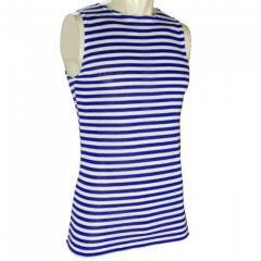 VDV sleeveless vest knitted