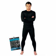 Термобелье REIS черное