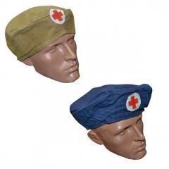 Uniform beret