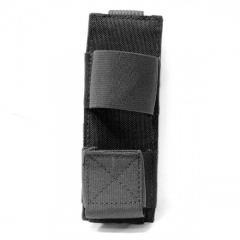 Pouch for turnstile MOLLE black