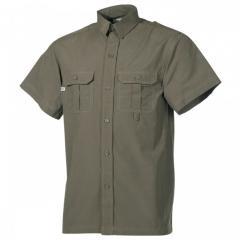 Рубашки форменные