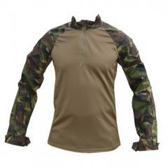 Camisas military
