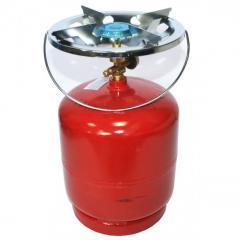 Газовый примус «Пикник-Italy» «RUDYY RK-3» 8...