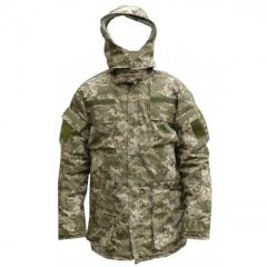 Jackets winter for the senior command structure