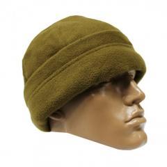 Winter uniforms hats
