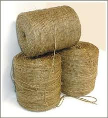 Twine for sausages (Tonpak)