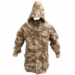Куртка парка DPM Desert британской армии