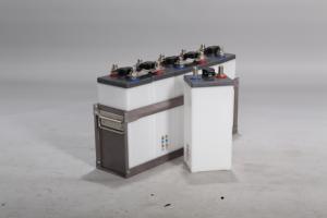 Аккумуляторная батарея тяговая щелочная
