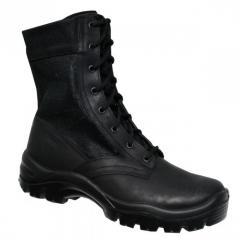 Grisport ботинки облегченные на молнии черные